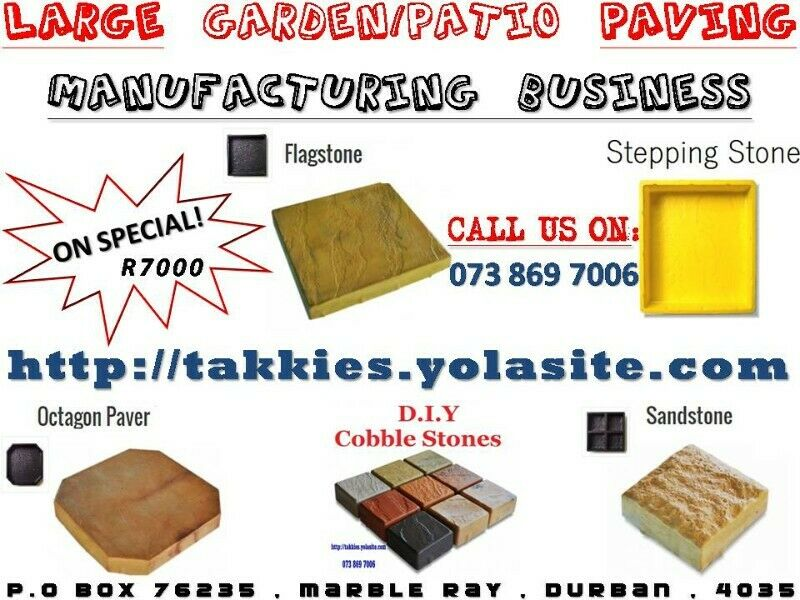 Manufacture your very own Rock Design Face Bricks