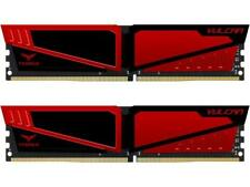 Team T-force Vulcan 16gb 2 X 8gb 288-pin SDRAM Ddr4 3000 Pc4 24000 Memory