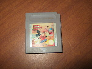 Mickeys-Dangerous-Chase-fuer-Nintendo-Gameboy-GB