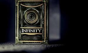 Ellusionist-Infinity-Deck-Playing-Cards-Magic-Tricks-New