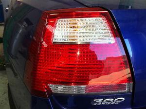 MITSUBISHI-380-NEW-GENUINE-L-H-Tail-Light-380-LS-LX-SX-ES-DB-09-05-03-08