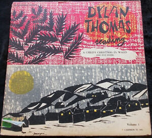 A Childs Christmas In Wales.Details About Dylan Thomas A Child S Christmas In Wales 5 Other Poems