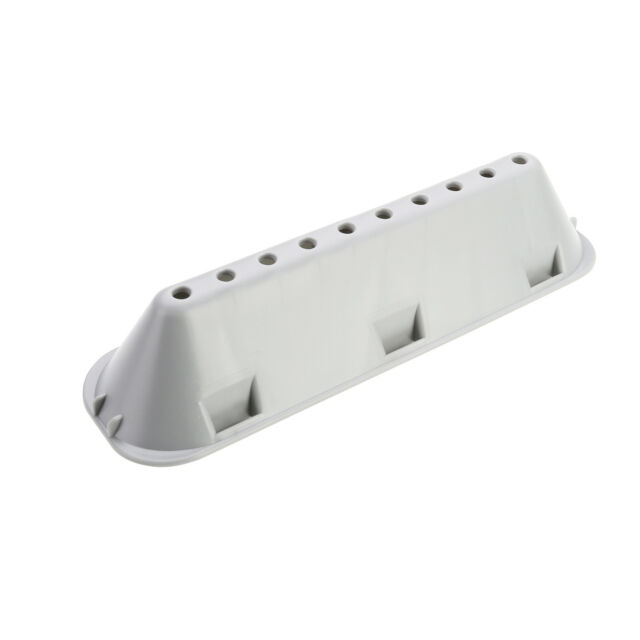 For Indesit WIA111UK Washing Machine Drum Paddle 10 Hole x 1