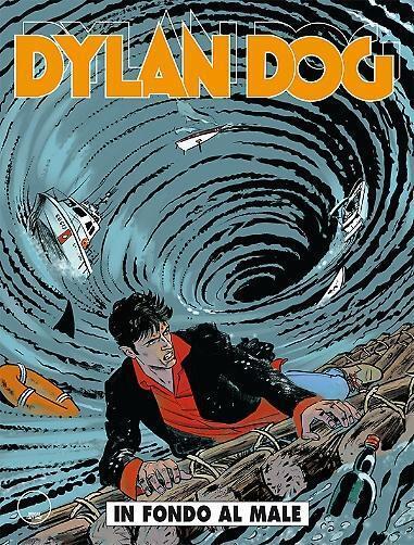 Fumetto - Bonelli - Dylan Dog 351 - Usato