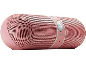 Beats by Dr. Dre Pill 2.0 Bluetooth Wireless Portable Speaker (Pink) - A Grade R