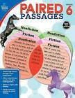 Paired Passages, Grade 6 by Sara Blackwood (Paperback / softback, 2016)