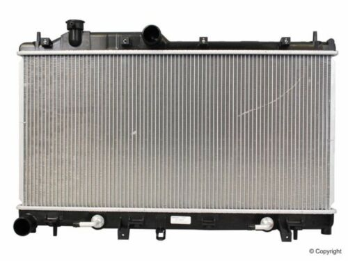 Radiator-Denso WD EXPRESS 115 49039 039 fits 07-13 Subaru Forester