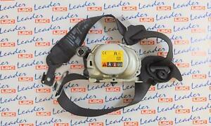 Vauxhall-Astra-K-2015-17-Front-Right-Seat-Belt-Black-39065888-NEW-ORIGINAL