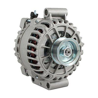 Heavy Duty 300 amp High Output NEW Alternator Ford F150 Lincoln Mark LT V8
