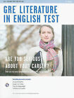 GRE Literature in English Test by Pauline Beard, Bernadette Brick, James S Malek, Robert Liftig, Thomas C Kennedy (Paperback / softback, 2010)