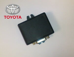 Fap Dpf Emulator For Toyota 1kd 2kd 1gd 2gd Engines CaractéRistiques Exceptionnelles