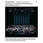 Stages of a Long Journey by Eberhard Weber (CD, May-2007, ECM)