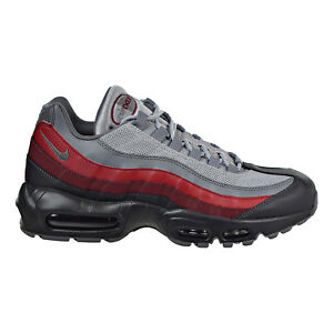 2b31d5ddc3 Nike Air Max 95 Essential Men's Shoes Anthracite/Cool Grey-Wolf Grey ...