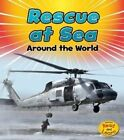 Rescue at Sea Around the World by Linda Staniford (Paperback / softback, 2016)