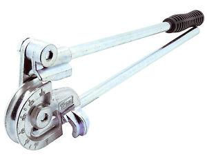 Super Rohr Biegezange 12mm Rohrbieger für Kupfer Rohre Biegen Gerät CT64