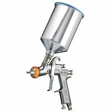 Iwata 5673 Lph400 Lvx Extreme Series Hvlp Gravity Feed Spray Gun With Cup 14 Mm