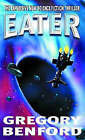 Eater by Gregory Benford (Paperback, 2001)