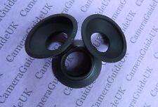 3X ocular de goma DK-19 Para Nikon D500 D5 D810A D800 D3 D700 D3s D4 Df F6 F5 F4