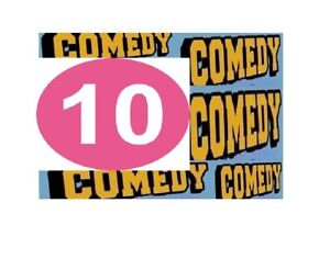 COMEDY-10-97-British-Comedy-Classics-On-One-Audio-DVD-mp3