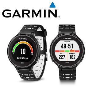 Garmin-Forerunner-630-GPS-GLONASS-Smart-Activity-Watch-50m-Waterproof-Wristwatch