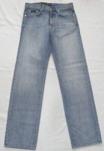 Hugo-Boss-Herren-Jeans-W31-L34-Modell-Texas-30-34-Neu-ungetragen