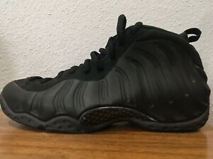 Nike air Foamposite one Alternate Galaxy black T Get Your ...
