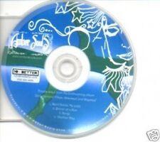 (O517) Amber Soul, Devil Inside Me - DJ CD