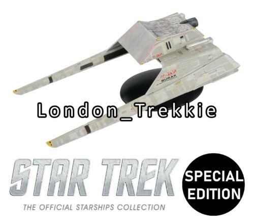 Eaglemoss Star Trek-édition spéciale Précommande