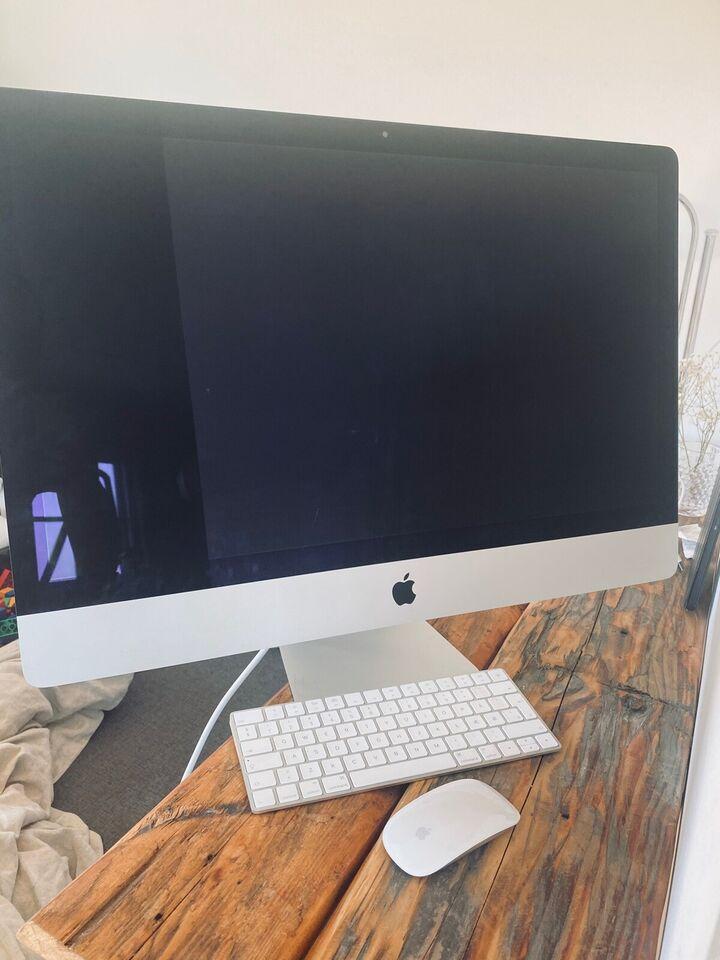 iMac, iMac , Retina 5K