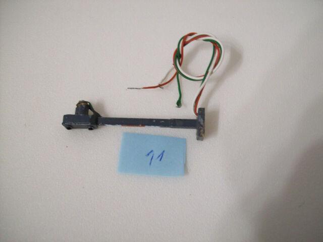 Fleischmann N 9225 Licht-Hauptsignal siehe Foto o.OVP WH3490
