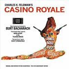 Casino Royale [45th Anniversary Edition] by Burt Bacharach (CD, Jan-2011, Quartet Records)