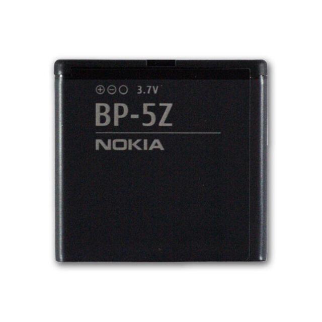 Batterie origine neuve nokia bp-5z pour n700