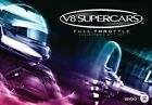 V8 Supercars - Full Throttle (DVD, 2014, 12-Disc Set)
