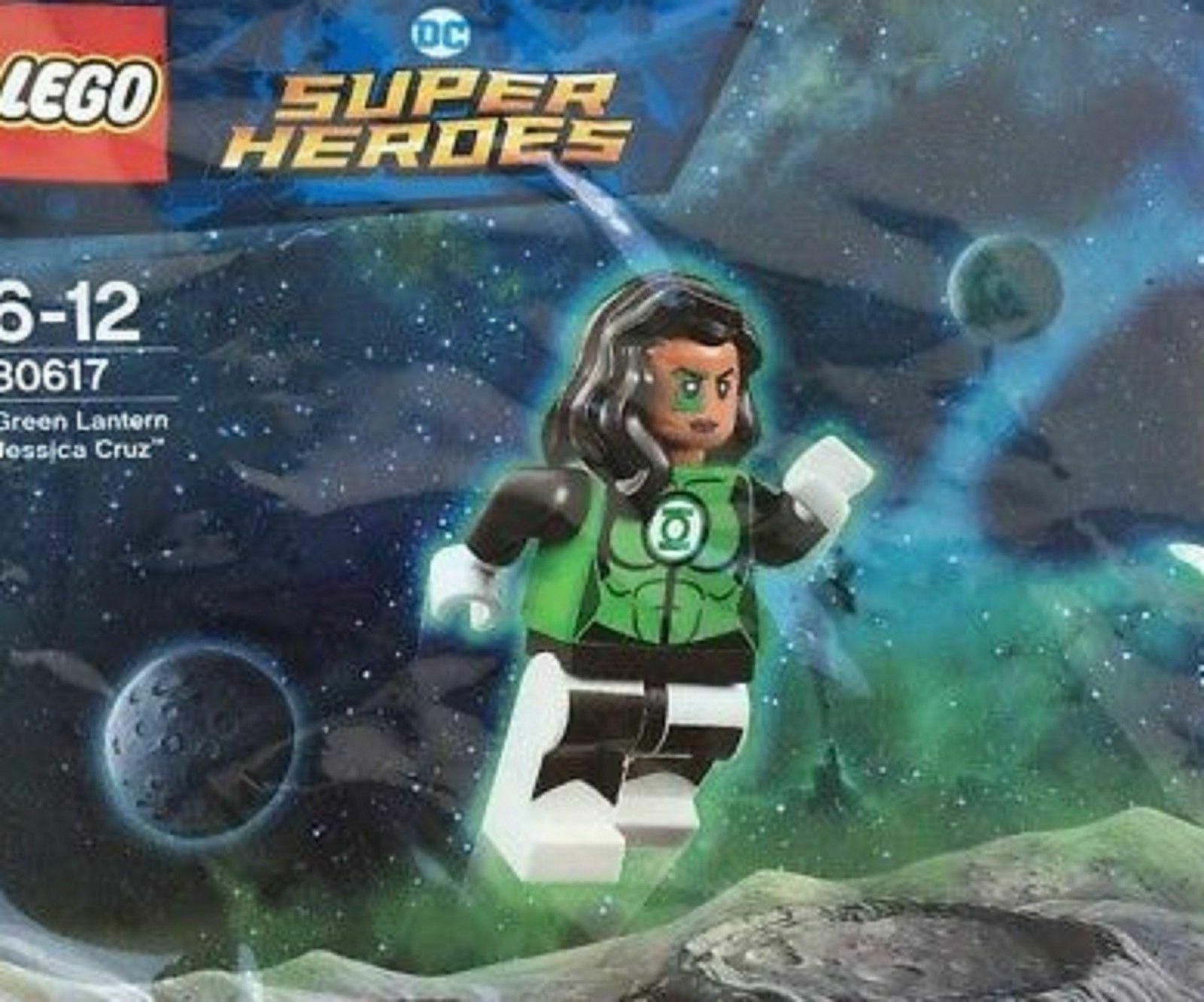 LEGO item originally released at Comic Con