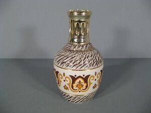 ANCIENNE-LAMPE-BERGER-STYLE-VINTAGE-CERAMIQUE-SIGNEE-BREUGNOT