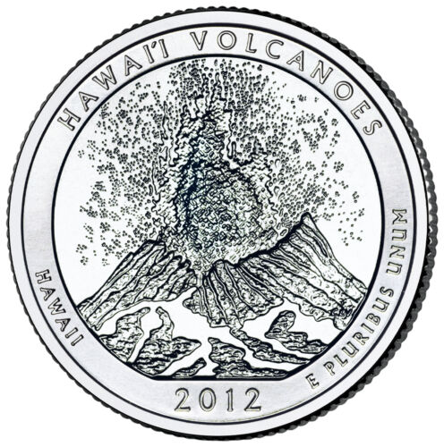 ATB Hawaii Hawaii Volcanoes National Park 2012 P