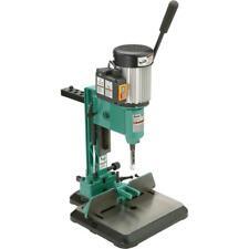 12 Hp Benchtop Mortising Machine