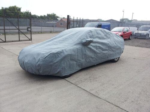 Jaguar XE maletero 2015-Onward weatherpro coche cubierta