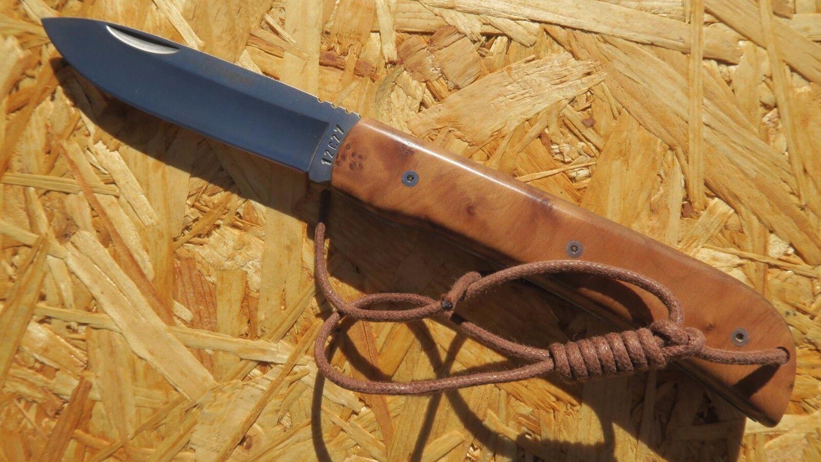 Nieto españa campana navaja plegable cuchillo thuyy-madera 274711 cuchillo 274711 thuyy-madera 0dff0f