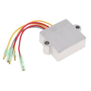 HP 1 YEAR WTY 815279T Mercury Voltage Regulator 40 50 55 60 75 90 100 115 135