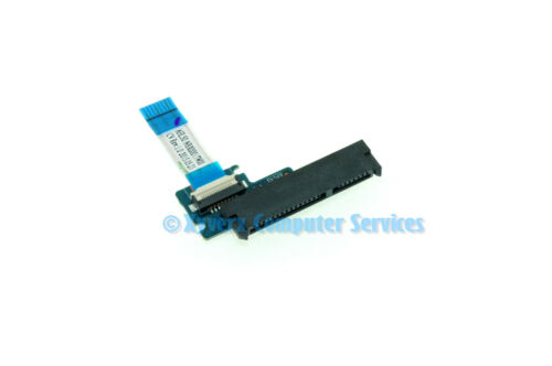 LS-C703P GENUINE HP HD CONNECTOR BOARD W// CABLE 15-AC 15-AC121DX CB310-CC37
