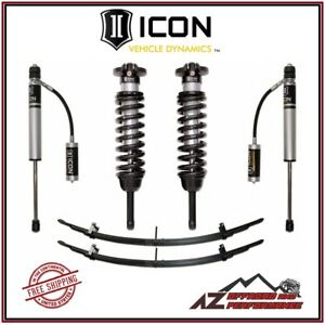 Details about ICON Stage 2 Suspension System 0
