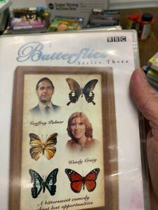 Butterflies-Season-3-region-4-DVD-2-discs-British-comedy-tv-series-rare-t58