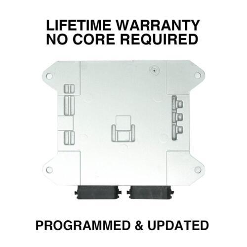 Engine Computer Programmed//Updated 2006 Mazda 5 L3P5-18-881D 2.3L MT PCM ECM ECU