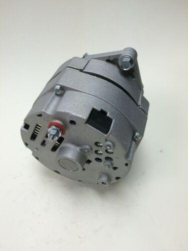Alternator One Wire 1 Wire 24 Volt Negative Ground 40 Amp