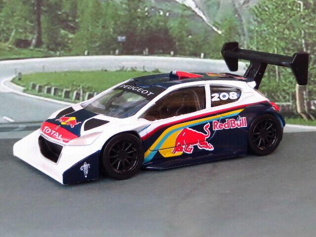 Peugeot 208 T16 1:60/3