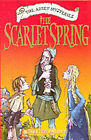 The Scarlet Spring by Cherith Baldry (Paperback, 2004)