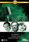 Legends In Concert - Remarkable Talents (DVD, 2010, 3-Disc Set)