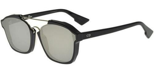 Christian Dior Abstract 8070T Black   Grey Sunglasses   eBay a62ac9d66960