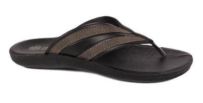 Flip flop para hombre Informal Vacaciones Verano Playa Toe Post Sandalias Size Uk 7 8 9 10 11